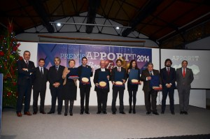 20141219-Fotos-ChemMed-Premis-APPORT-1